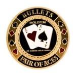 Tapacartas Bullets
