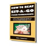 How to beat sit & go poker tournaments