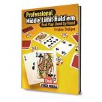 Professional middle limit hold'em