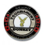 Tournament donkey