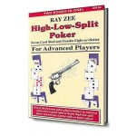 High Low Split Poker, Seven-Card Stud and Omaha Eight-Or-Better