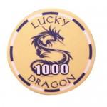 Lucke Dragon 1000