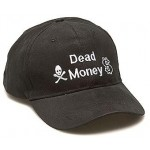 "Gorra ""Dead Money"""