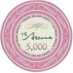 The Ascona 5000