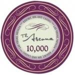 The Ascona 10000