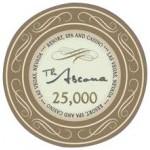 The Ascona 25000