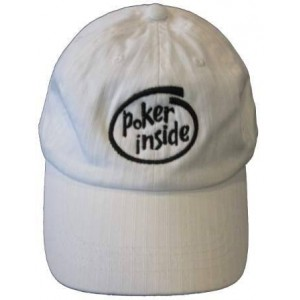 Gorra Poker Inside
