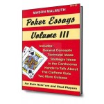 Poker Essays vol III