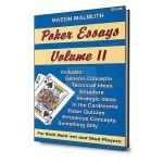 Poker Essays vol II