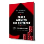 Poker Winners are different: get the mental advantage