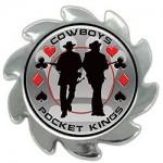 Cowboys spinner
