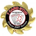 7 card stud spinner