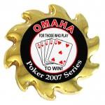 Omaha spinner