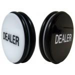 Dealer blanco/negro